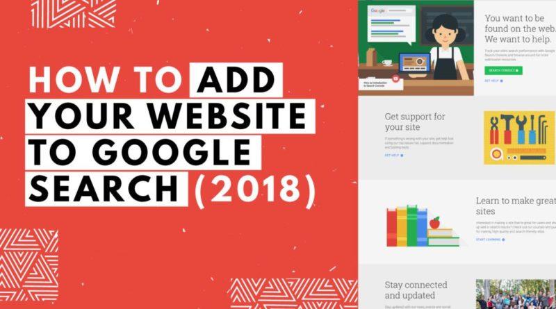 افزودن سایت وردپرسی به گوگل کنسول برای سئو