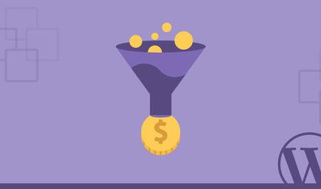 تبدیل واحد پول در وردپرس