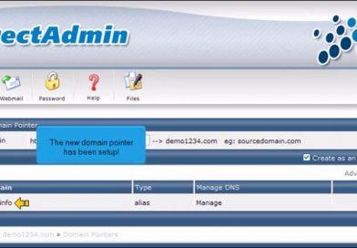 آموزش غیر فعال کردن دسترسی به سایت با آی پی سرور