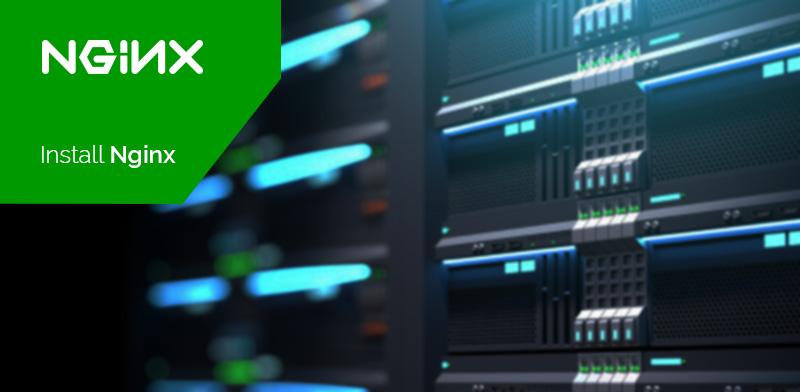 وب سرور nginx چیست