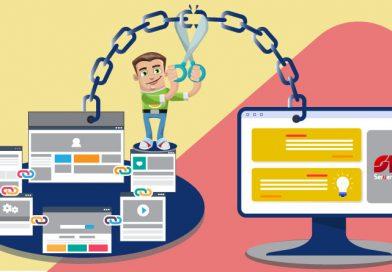 کندی سایت: استفاده از لینک سایت های دیگر در سایت
