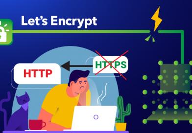 آیا شما هم قربانی گواهینامه های SSL رایگان Let's Encrypt هستید؟
