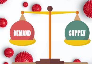 وضعیت تقاضا و بازارهای مختلف در زمان پاندمی کرونا و پیش بینی پس از آن