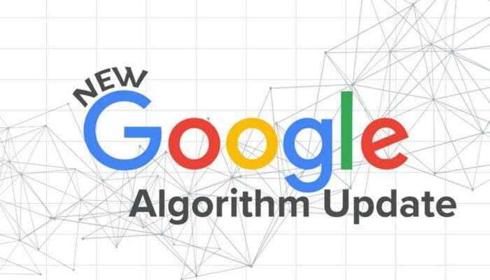 آپدیت جدید گوگل