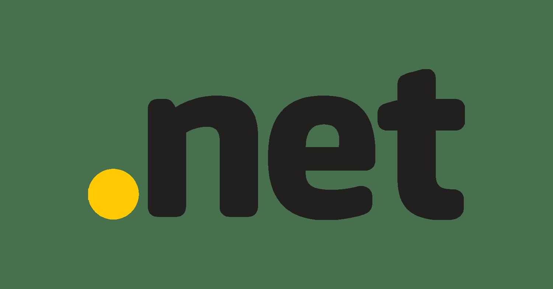 پسوند net